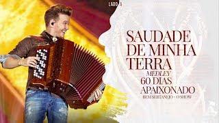 Michel Teló - Saudade De Minha Terra / 60 Dias Apaixonado | DVD Bem Sertanejo
