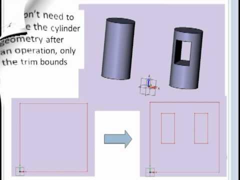 Geometric Modeling - Boundary Representations (BREP)