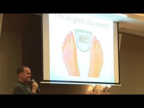 Jimmy Moore - 'Nutritional Ketosis'