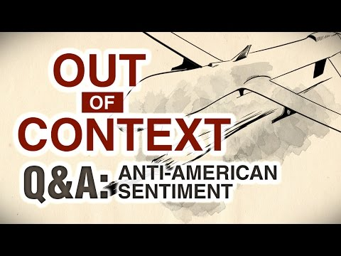 Do Muslims Hate Americans? Out of Context (Part 13) - Omar Suleiman