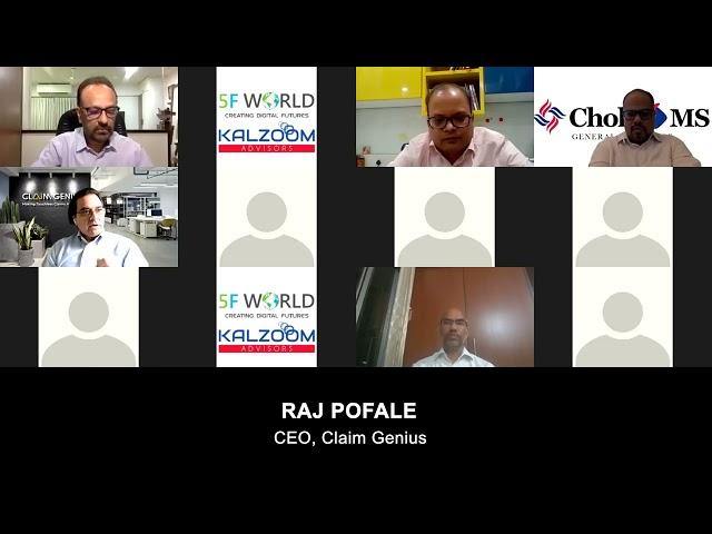 Mr  Raj Pofale's views at Plexus   CXO Round Table organized by Quess GTS