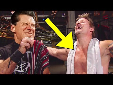 10 Wrestlers Who Did Unusual Things Vince McMahon Hated