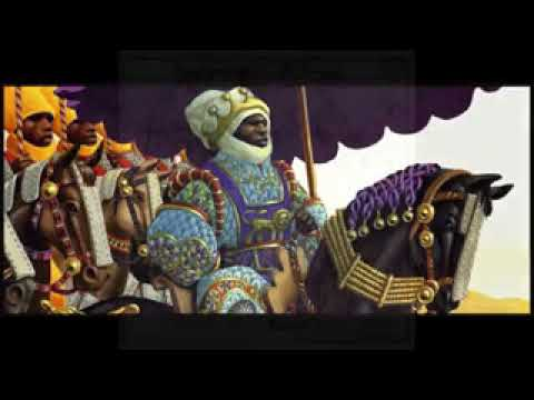 The story of Mansa Musa | Richest man of the ancient world