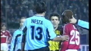 Perugia - Lazio  0-2 (1999)