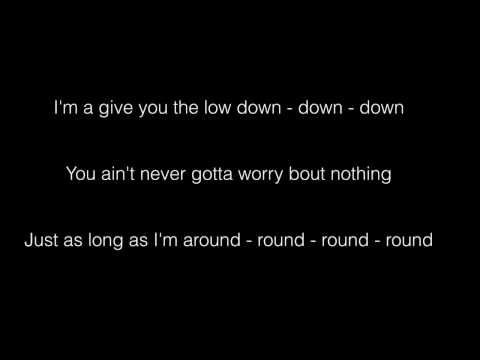 Coming Up by Lupe Fiasco - Lyrics