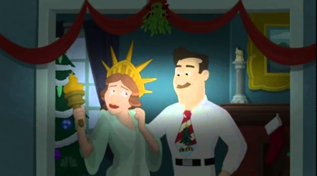 How Murray Saved Christmas.How Murray Saved Christmas Full Movie