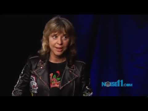 Suzi Quatro | Interview - Noise 11, 2011