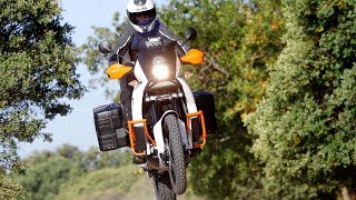 {WOW} This is Secret KTM 990 Adventure Goes Offroad Review