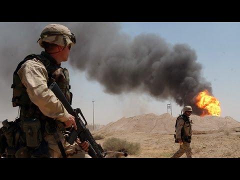 British Inquiry Finds Iraq War Lacked Legal Justification