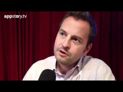 Interview mit Bernhard Niesner, CEO busuu.com - appstory.tv