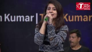 Hasi Ban Gaye | Prerna Arora | T-Series StageWorks