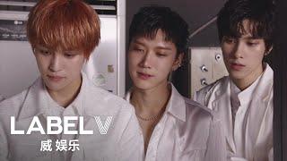 [WayV-ehind] 'Love Talk' MV