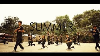Calvin Harris - Summer | Ziggy Watanabe Choreography thumbnail