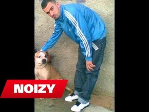 Noizy ft Ak & Shadow - Mbretrojm Hala ( MIXTAPE LIVING YOUR DREAM )