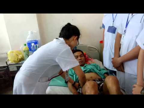 20130508 Thi kỹ năng lâm sàng (Y2)