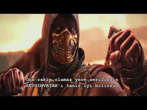 Femberi & Bensen   Wolfteam SeVGiMVaTaN oyuncu şarkısı Haykırma Kralı
