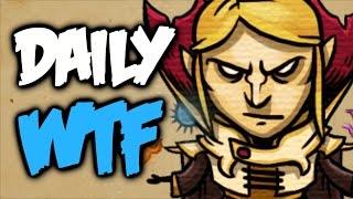 Gambar cover Dota 2 Daily WTF - Regular Game
