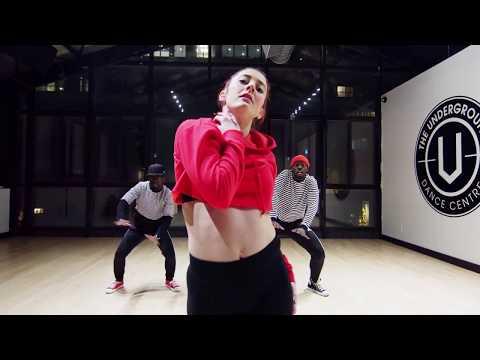 Patoranking - Available (Dance Cover) | @kaelafaloon @plantainpercy @greghside