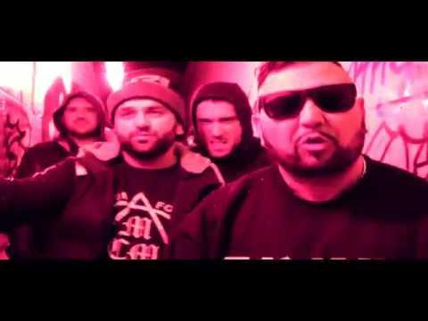"MC BUFA & JUANACO ""AQUÍ HAY BULLYS"" (feat. Picolo ZNP) 2017"