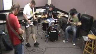 Berklee Blues Jam - D Natural Blues