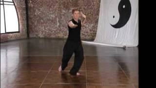 Scott Cole Tai Chi For Weight Loss