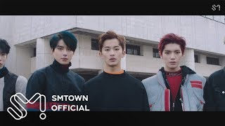 NCT U 엔시티 유 'BOSS' MV Teaser