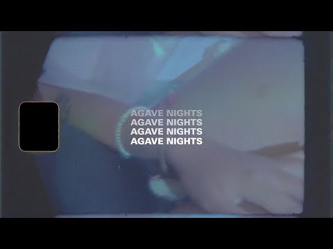 Satica - Agave Nights [Official Music Video]