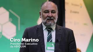 CIRO MARINO - PRESIDENTE-EXECUTIVO DA ABIQUIM - NO ENAIQ 2019