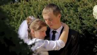 Весілля у віруючих