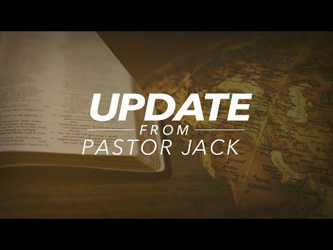 Update From Pastor Jack Hibbs // December 23, 2016