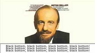Black Bottom - Mitch Miller and the Gang