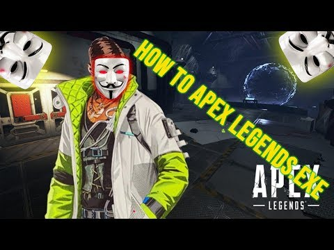 ARMED AND DANGEROUS Event | HOW TO APEX LEGENDS.EXE