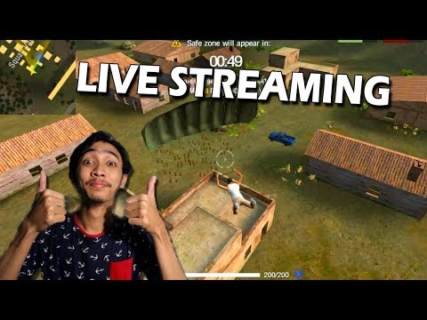 Pubg Android Live Streaming Chicken Dinner  Kali