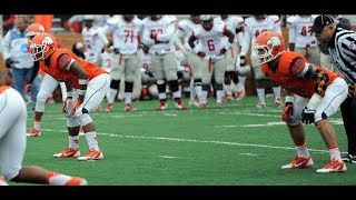 Jonathan Sites College Football Highlights