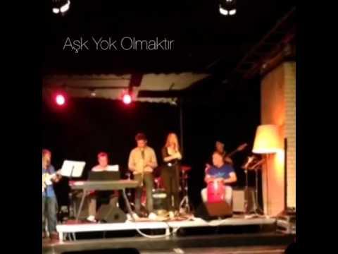 Betül Akmar - Ask yok olmaktir
