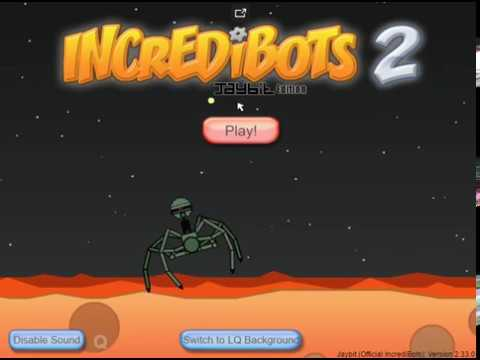 Incredibots 2