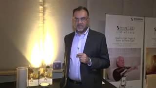 Svarochi Smart LED Lights expands its presence in Punjab