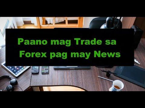 paano-mag-trade-sa-forex-pag-may-news