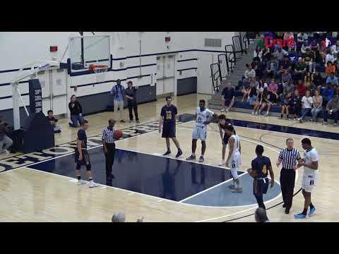 Georgetown Prep vs Bullis School