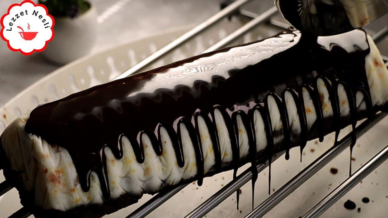 Bu Yazın Bombası ADİSEBABA Tatlısı | Pasta Tarifleri