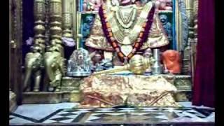 Salangpur Hanumanji Darshan