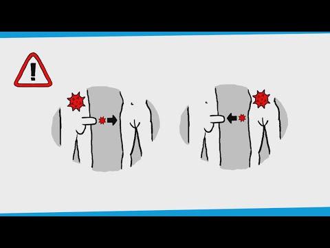 Le virus du sida : il faut savoir comment il se transmet