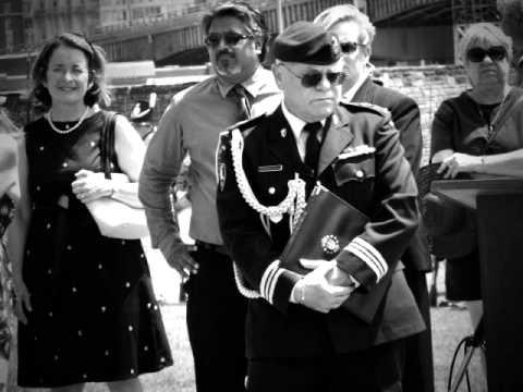 Digital Journal - Lt. Gov. of Ontario commemorates John Graves Simcoe, Emancipation