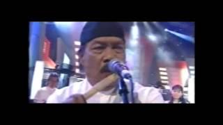 "Cover images "" ADUHAI "" SONETA feat IKKE NURJANAH (live 2005)"