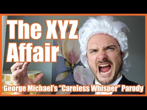 "The XYZ Affair (""Careless Whisper"" parody) - MrBettsClass from YouTube · Duration:  3 minutes 46 seconds"