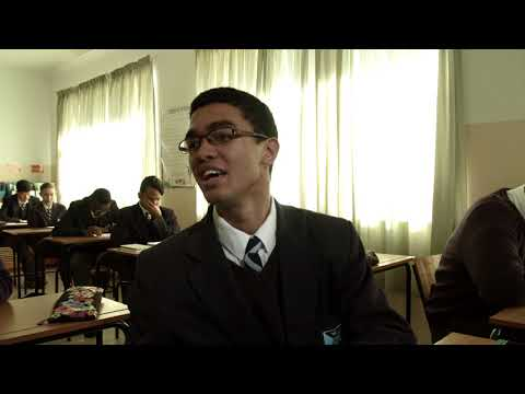 """Difficult Decisions"" by Garth Willmore from Cape Recife High School"