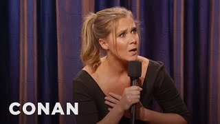 amy schumer stand up