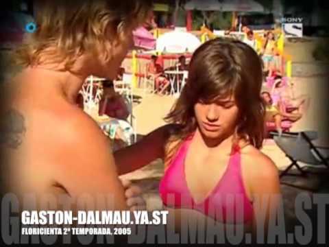 GASTON DALMAU EN FLORICIENTA