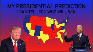 The United States Presidential Election As of October 12, 2020