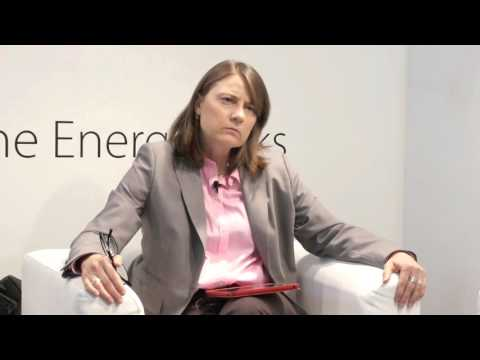 Disruptive Business Models - From Shifting Electrons to Energy Services